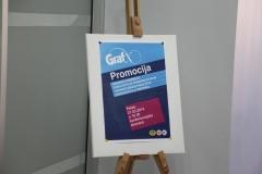 Promocija casopisa Grafx