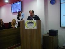 Promocija diplomanata 2012