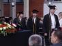 Promocija diplomanata i magistranata 2017.