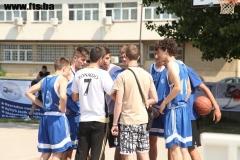 Travnik u bojama mladosti 2013
