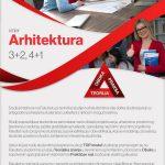 Studij Arhitekture