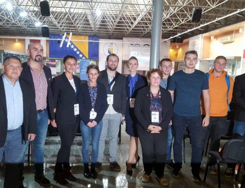 Predstavnici Edukacijskog fakulteta učestvovali na internacionalnom simpoziju NTS 2017