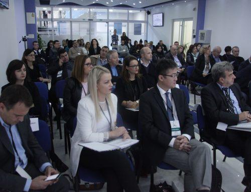 Svečano otvoren Prvi info dan tekstilne i kožarsko-prerađivačke industrije