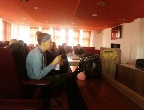 Održan prvi radni sastanak Kluba matematičara Univerziteta u Travniku i najava prve škole matematike
