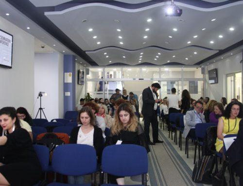 Drugi dan Prve konferencije diseminacje projekta Inclusion u okviru programa Erasmus+