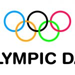 OLYMPIC DAY 2018