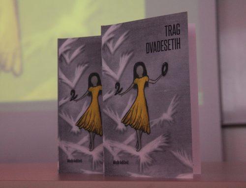 """Promocija knjige """"Trag dvadesetih"""""""
