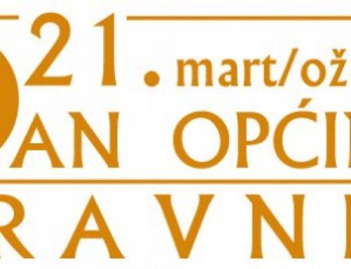 Glasajte za najbolje idejno rješenje plakata za Dane općine Travnik