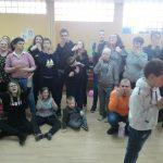 Studenti pedagogije i psihologije obilježili Svjetski dan osoba sa Down sindromom