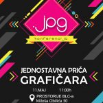 "Studenti Fakulteta za tehničke studije na Drugoj studentskoj konferenciji ""JPG 2019"""