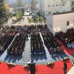 Svečana promocija diplomanata i magistranata 2019