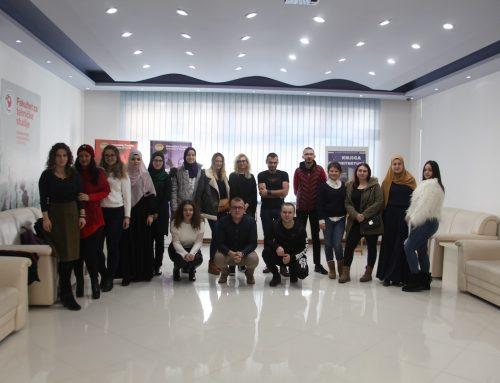 Održan sastanak Kluba matematičara EFT i FTS