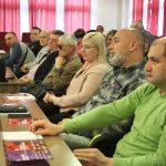 Posjeta profesora Srednje tehničke škole grafičkih tehnologija, dizajna i multimedije Ilidža