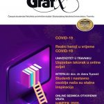Objavljen novi broj časopisa Grafx
