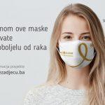 Zlatni septembar za djecu oboljelu od raka